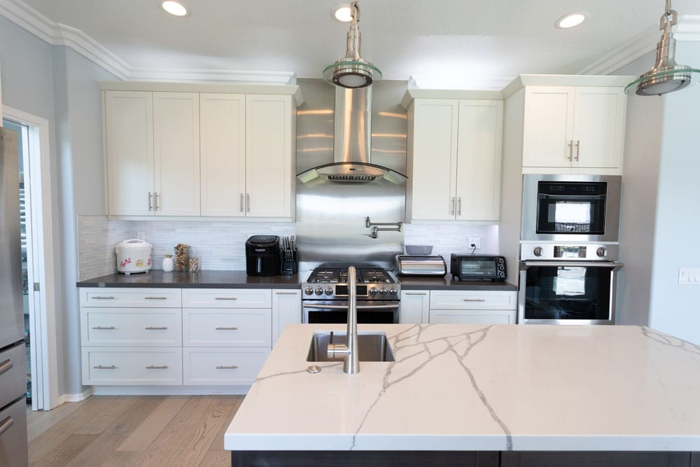 Important Aspects of Kitchen Remodeling l Orange County, CA