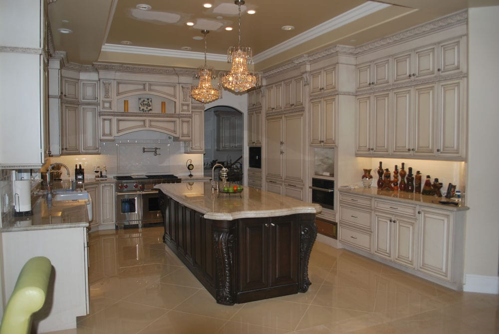 What to Know In Buying Kitchen Cabinets l Orange County, CA