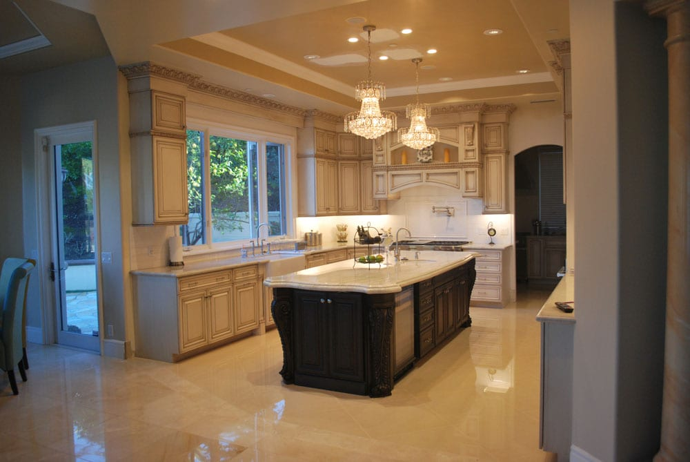 10 Kitchen Remodeling Design Ideas | Orange County, CA