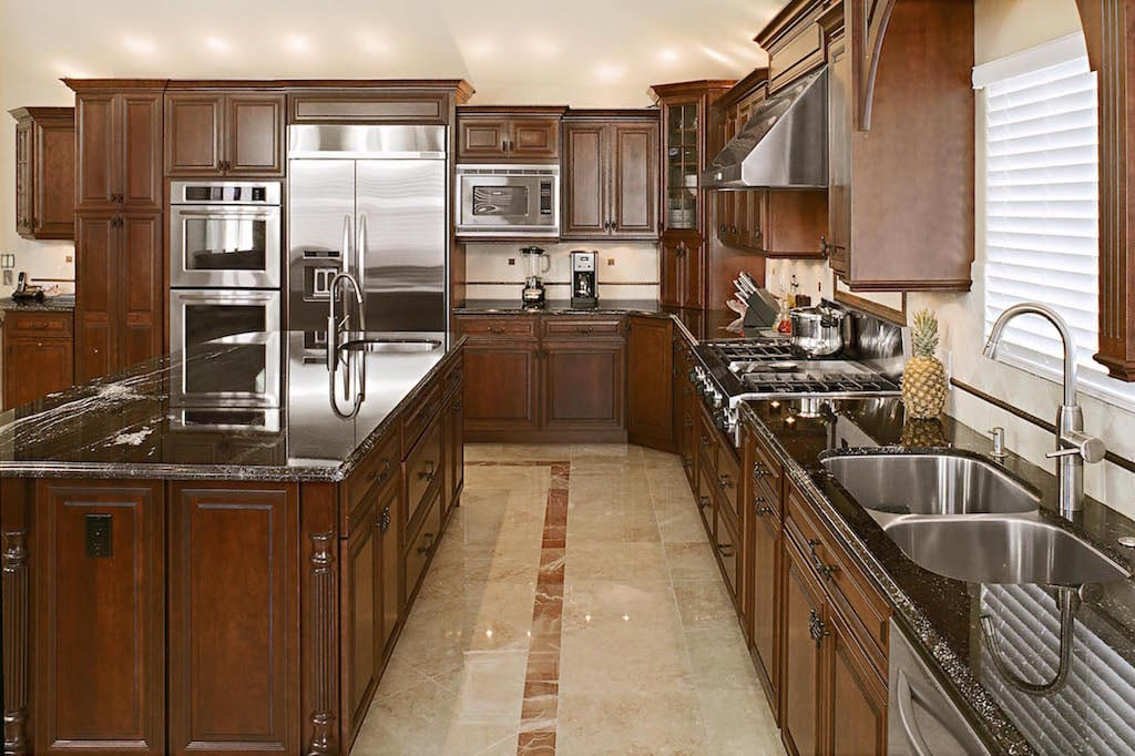 costa mesa ca kitchen cabinets and kitchen remodeling