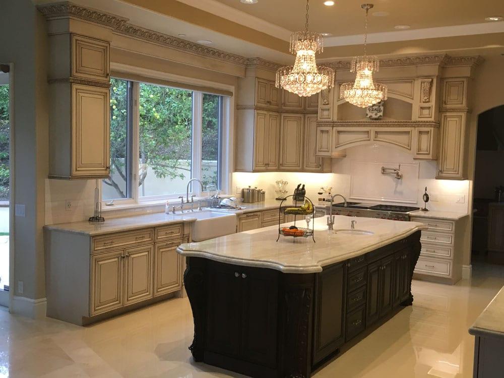 laguna nigel ca kitchen cabinets and kitchen remodeling