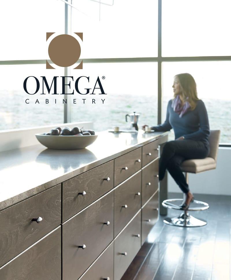 Omega Cabinetry Full Line Catalog