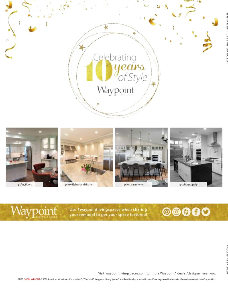 Waypoint Living Spaces SEPT 2020