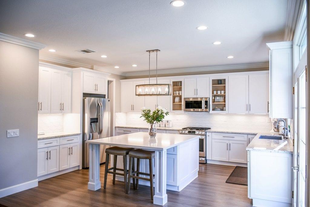 kitchen remodelers in Anaheim Hills CA