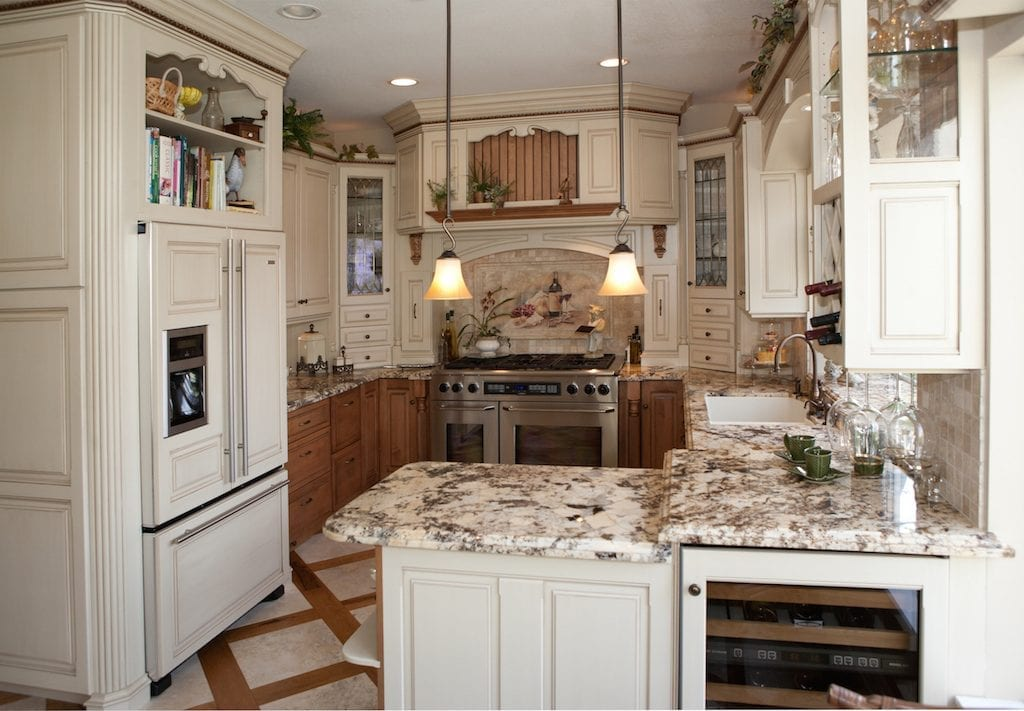 kitchen remodeling in Anaheim Hills CA 1
