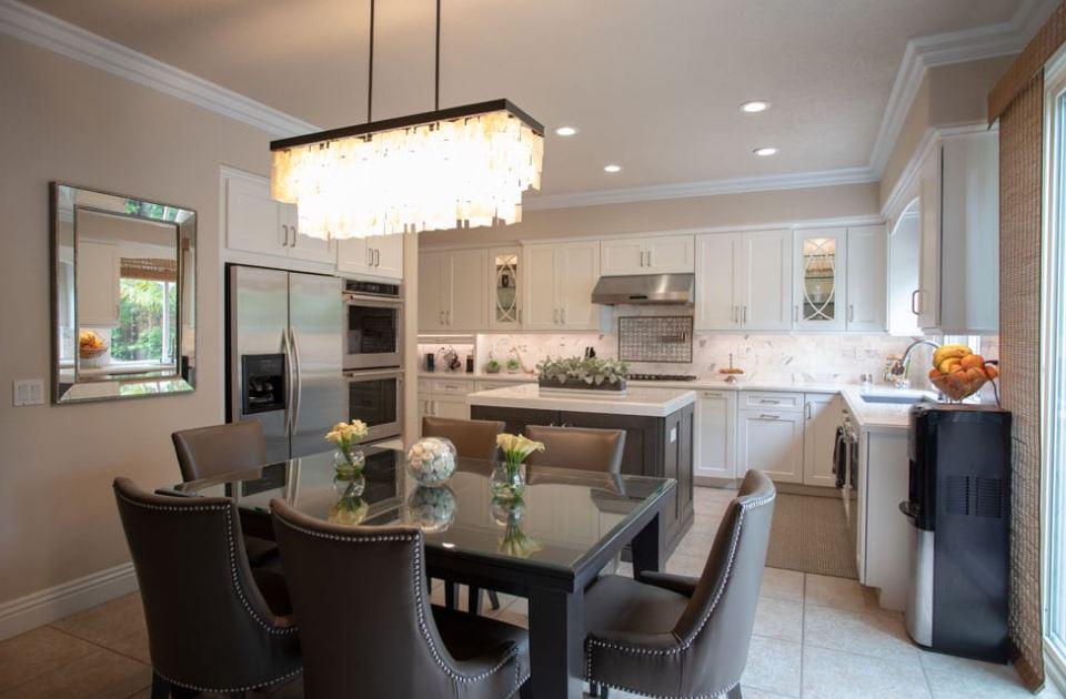kitchen remodeler in Fullerton CA