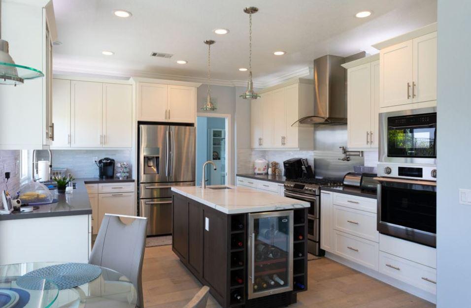 kitchen remodelers in Anaheim Hill CA