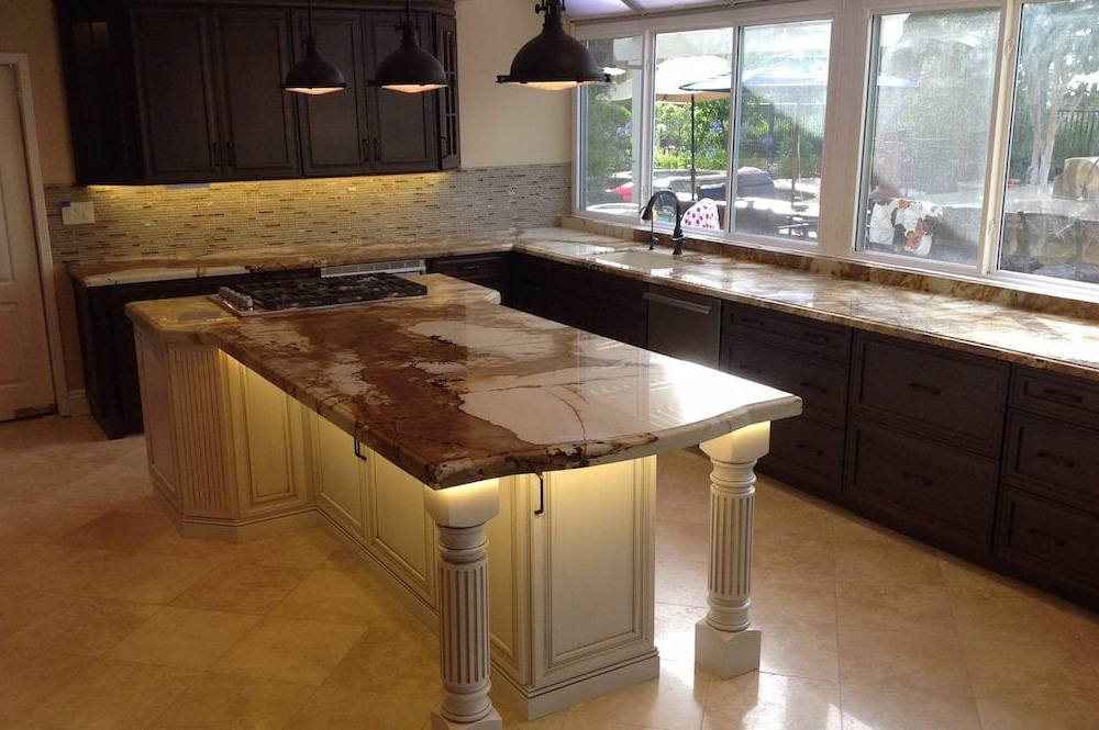 countertops kitchen 2
