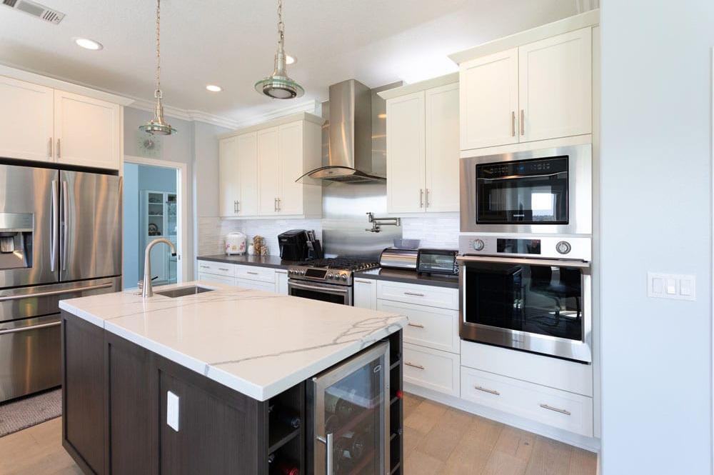 countertops kitchen 3