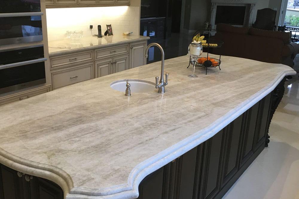 countertops kitchen