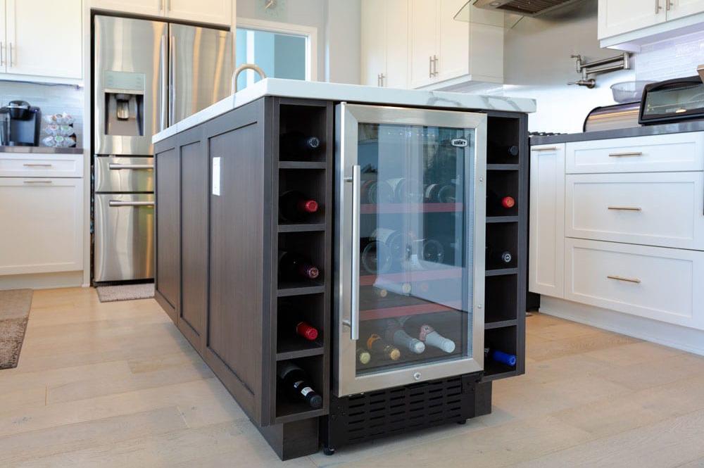 custom cabinets kitchen 3