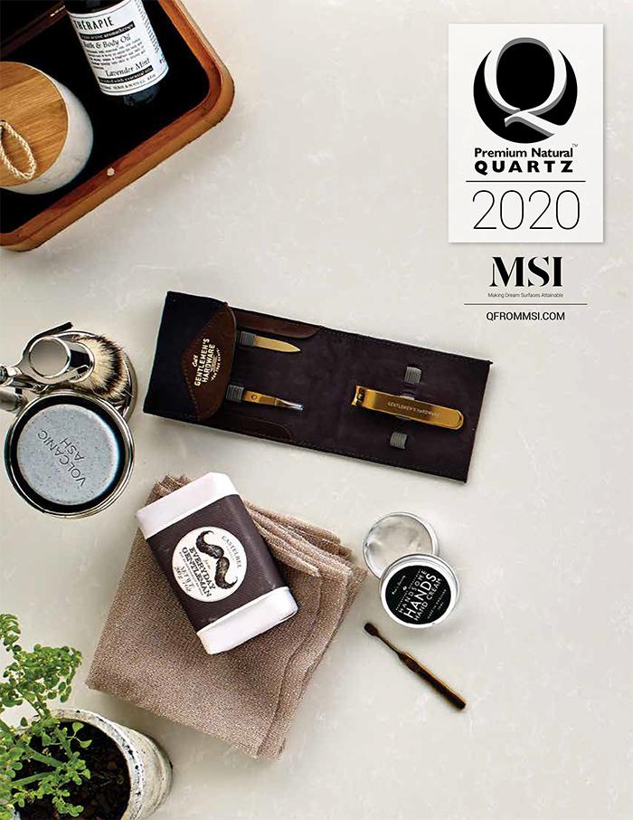 q quartz countertop brochure 1
