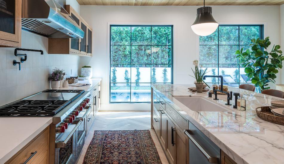 kitchen remodeling in Anaheim Hills CA 2