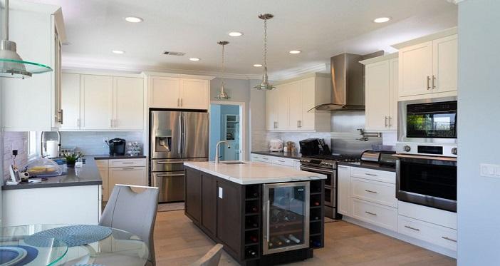 kitchen remodeling in Anaheim Hills CA